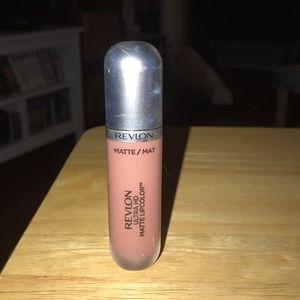 6 for $20 Revlon liquid lipstick